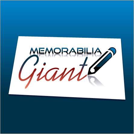 Memorabilia Giant 1